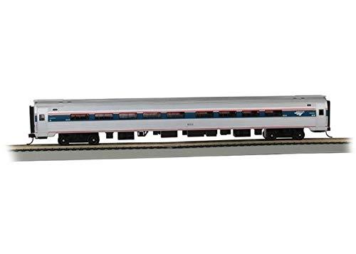 85' Budd Amtrak Passenger Car - Amfleet I Coach - Coachclass Phase VI - HO - Passenger Budd Car