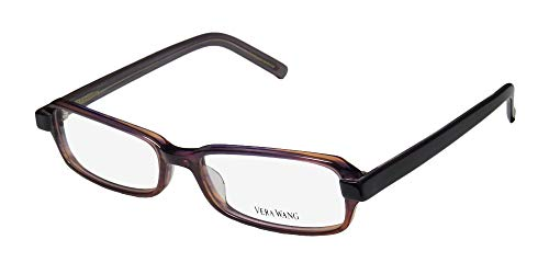 VERA WANG Eyeglasses V300 Sunset