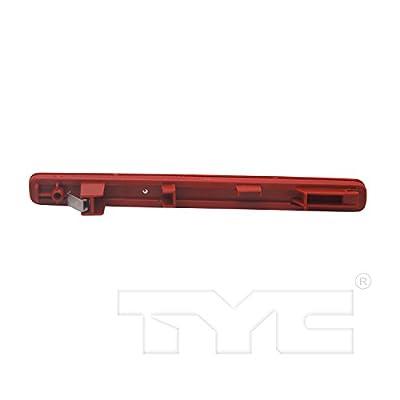 TYC 17-5326-00 Acura TSX Left Replacement Reflex Reflector: Automotive