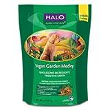Spot's Choice Vegan Garden Recipe Dry Dog Food (4 lbs Bag, Case of 6)