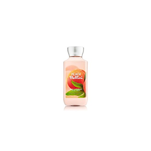 Bain & Body Works Shea & vitamine E Lotion Peach Bellini