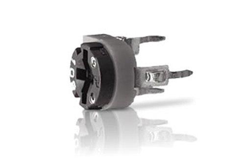 - 100K-Ohm Micro Size Potentiometer