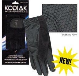 J & M Kodiak Winter Golf Gloves Ladies Lrg Microfiber Fleece