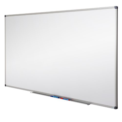 master-of-boards-magnetic-whiteboard-dry-erase-board-44-x-32-includes-aluminum-frame-and-pen-tray