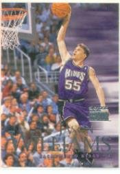 1999 SkyBox Premium #51 Jason Williams Near Mint/Mint from SkyBox Premium