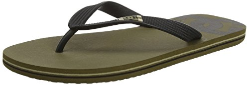 Verde Ob2 Hombre para Shoes Spray Chanclas Black DC Olive CwBq4n