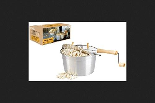 Popcorn Popper 6qt by Refinery