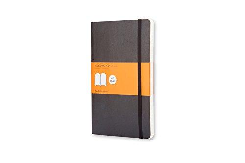 Moleskine Classic Notebook Soft