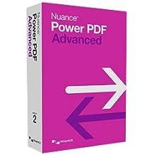 Nuance AV09A-KN7-2.0 Mlang Power Pdf 2.0 Advanced Dvd Non-volume