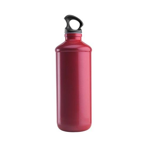 Timolino 9030.20 34-Ounce Chic Hydration Bottle Grande, Tomato Red