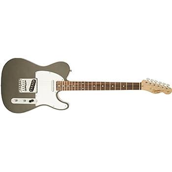squier by fender affinity telecaster beginner electric guitar rosewood fingerboard. Black Bedroom Furniture Sets. Home Design Ideas
