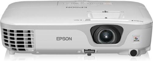 Epson EB-S11 Proyector 2600 Lúmenes del ANSI, LCD, SVGA (800x600 ...