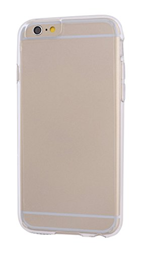 V7 PA20C-CLR-55-14N Slim Clear Case for iPhone 6 Plus