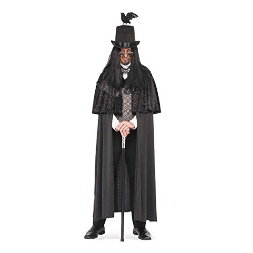 Gothic Night Stalker Adult Mens Costume]()
