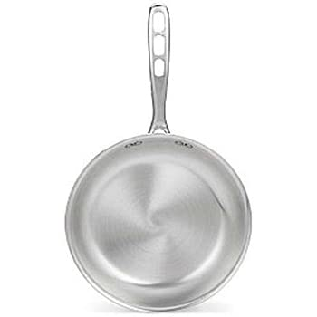 Amazon Com 12 Quot Commercial Aluminum Fry Frying Pan Nsf