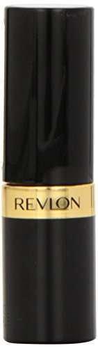 Revlon Matte Lipstick-Strawberry Suede (005)