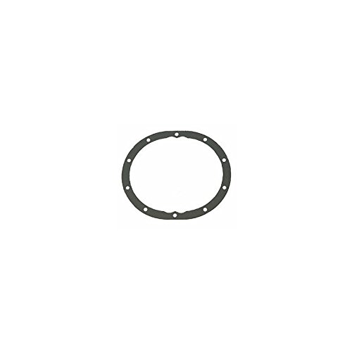 Chevy Truck Rear End (Eckler's Premier Quality Products 57130757 Chevy Rear End Carrier Gasket)