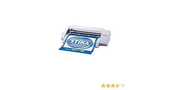 858b3e7e9d0d Amazon.com  Roland Stika SV-12 Vinyl Cutter  Office Products