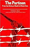 The Partisan, Yitzhak Arad, 0896040119