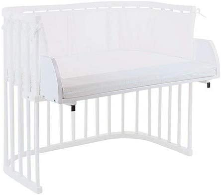 blanc Babybay Rallonge barri/ère de s/écurit/é maxi