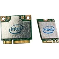 Intel 7260.HMWG.R Dual Band Wireless-AC 7260 Network adapter PCI Express Half Mini Card 802.11 b/a/g/n/ac
