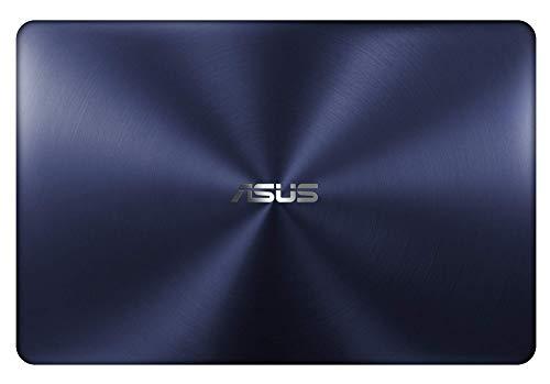 ASUS ZenBook Pro 15 UX550GD-BN026T - Ordenador Portátil 15.6