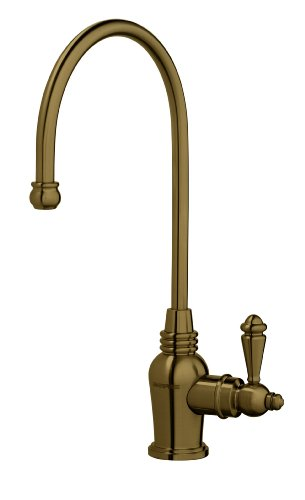 Everpure Classic Series (Everpure EV9007-02 Classic Series Drinking Water Faucet, Tuscan)