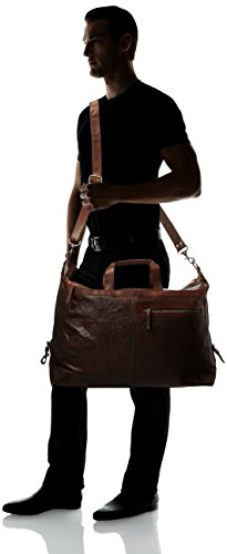 Sparrow Superior Asa dark Bolsa Unisex De Brown Marrón Adultos Spike amp; C5Zqx4XwB