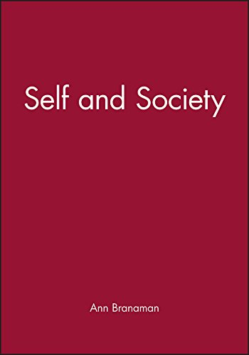 Self and Society