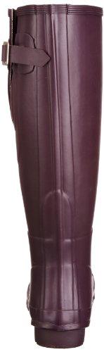 Matt Unisex Classic Boots Plus Purple Wellington Wanderer Toggi adult R1pHUq88v