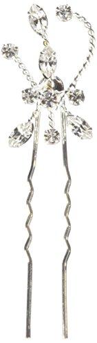 Starburst Flower Pin - 4