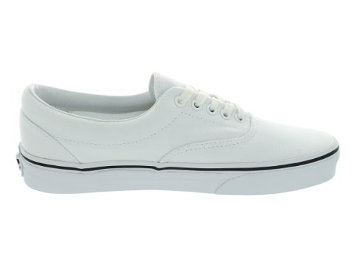 Vans Era, Zapatillas de skate Unisex True White
