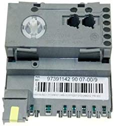 Módulo electrónico Configure Edw500 para lavavajillas Electrolux ...
