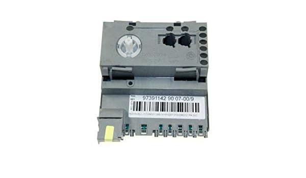 Módulo electrónico Configure Edw500 para lavavajillas ...