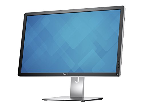 Dell Ultra HD 4K Monitor P2415Q 24-Inch Screen LED-Lit Monitor by Dell (Image #4)