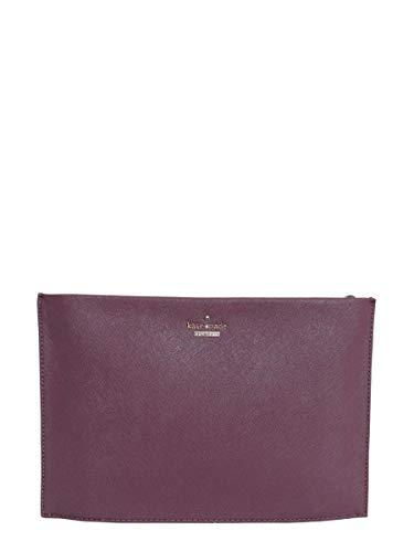 Pochette Femme Kate Spade Pxru6924513 Cuir Violet