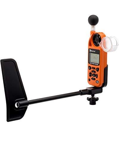 Kestrel 5400 Heat Stress Tracker and Vane Mount, Orange by Kestrel