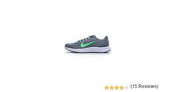 Nike Runallday, Zapatillas de Atletismo Hombre, Gris (gris), 45 EU: Amazon.es: Zapatos y complementos