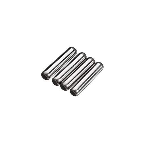 W-Shufang-nut Actualice la rueda de metal Adaptador 12MM Tuerca HEX for WLtoys 1//18 A959 A979 RC Cars RC Truck Parts