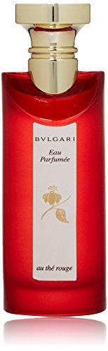 - Bvlgari Au The Rouge Eau de Cologne Spray for Men, 2.5 Ounce