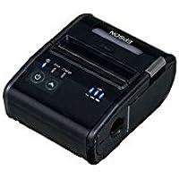 Epson P80 BUNDLE, 3 Mobile Receipt Printer, iOS Compatible, Bluetooth, W/BATT, USB CBL & Power Supply Included . . . (151925)