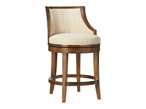 Ocean Club - Cabana Swivel Counter Stool