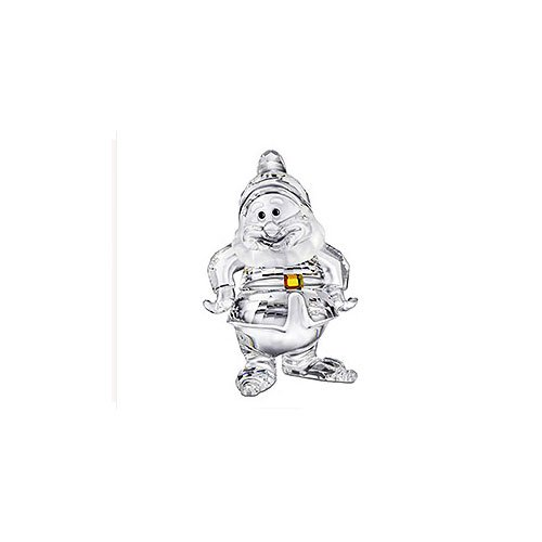 Swarovski Grumpy Disney Figurine