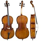 D Z strad Cello Model 150 Handmade 4/4 Full Size
