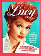 Harris American Icons Lucy - Lucy Icon