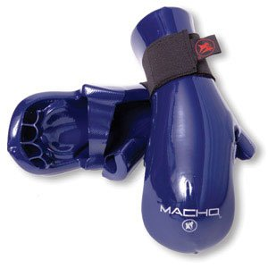 - Macho DYNA PUNCH - black - ch-medium