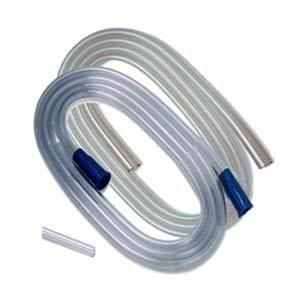 (Covidien 8888284513 Argyle Suction Tubing, Integral Funnel, 3/16