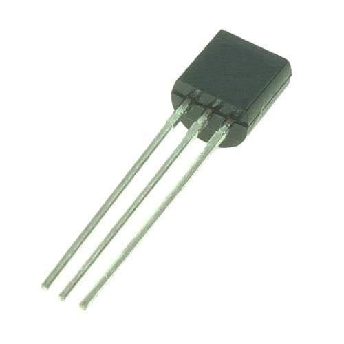 Pack of 100 ZVP2106ASTZ MOSFET P-Chnl 60V