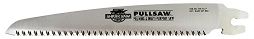 Folding Saw Replacement Blades - Shark Corp 01-5427 8-Inch Blade for Multi-Purpose/Folding Saw