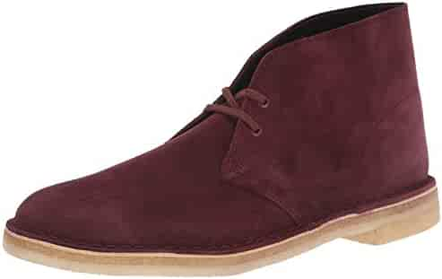 de46240c770bc Shopping CLARKS - Red - 2 Stars & Up - Shoes - Men - Clothing, Shoes ...